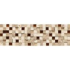 4 Inch Drain Tile Menards by Mohawk Lakeview Mosaic Floor Or Wall Ceramic Tile 2