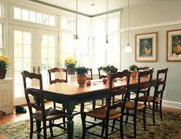 Farmhouse Dining Room Decor Homes Rustic Ideas