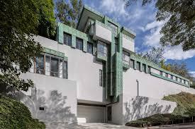 100 Frank Lloyd Wright La S LA SamuelNovarro House For Sale News