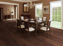 Picking The Vibe What To Know Before Installing Flooring In A Dining Room