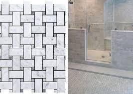 leedy interiors tile on a budget carrara bianco polished
