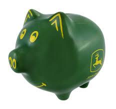 John Deere Bedroom Images by Amazon Com John Deere Piggy Bank Toys U0026 Games