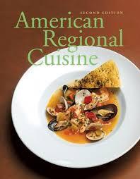 regional cuisine regional cuisine 2nd edition cooking food drink