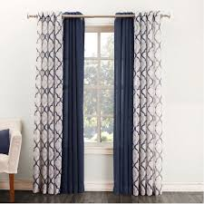 Kohls Kitchen Window Curtains by Sonoma Goods For Life Ayden U0026 Lona Curtains Living Rooms