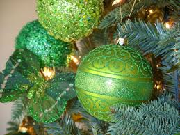 Kinds Of Christmas Tree Decorations by Decorating An Irish Themed Christmas Tree Amazing Christmas Ideas