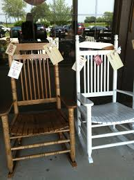 Cracker Barrell Rocking Chairs Cracker Barrel Rocking Chairs Refinishing We Can Make Anything Rocking Chair Redo Put A Nail In It Rocki Fniture Shipping Rates Services Uship Cheap Wooden Attractive Teak Wood At Rs 8999 Piece Best Choice Products Beautiful Indoor Outdoor Cushions Applied Chairs Patio The Home Depot Seattle Mandaue Foam Mainstays Porch Rocker Walmartcom