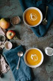 Pumpkin Butternut Squash Soup Vegan by 280 Best Cooking With Pumpkins And Squash Images On Pinterest