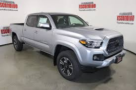 New 2019 Toyota Tacoma 2WD TRD Sport Double Cab Pickup In Escondido ... New 2018 Toyota Tacoma Trd Sport Double Cab 5 Bed V6 4x2 Automatic 2019 Upgrade 4 Door Pickup In Kelowna Preowned 2017 Crew Highlands Sr5 Vs 2015 4x4 Reader Review Product 36 Front Windshield Banner Decal Truck Off Chilliwack 2016 Used 4wd Lb At Feature Focus How To Use Clutch Start Cancel The I Tuned Suspension Nav
