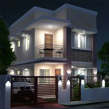 100 Modern Two Storey House 2 Storey House Plan In 2019 Philippines House Design