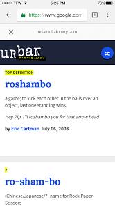 Pumpkin Head Urban Dictionary by 25 Best Memes About Roshambo Roshambo Memes