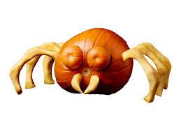 Devil Emoji Pumpkin Carving by How To Carve A Pumpkin Shaped Like A Devil Food Network