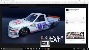 NASCAR Heat 2 Truck Series Paint Scheme Reveal! - YouTube Chevy Dealer Keeping The Classic Pickup Look Alive With This Jayskis Nascar Silly Season Site 2017 Camping World Truck R Model Paint Color Oppions Wanted Antique And Mack Trucks What Color Of Your Luxury Car Says About You Taste Skins Jobs For American Simulator 1988 Chevy Pickup Truck Schemes 2008 Ford E350 Trailer Mondo Macho Specialedition 70s Kbillys Super The First Year Twotone 1947 Present Chevrolet Budweiser Silverado Dale Jrs 2004 Scheme Custom Paint Drag Racing Schemes Award Wning Graphic Design Services Sema Concepts Strong On Persalization My 201718 Cup Series Scheme Forza 7