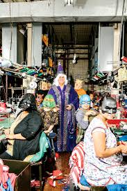 When Is Halloween 2014 Uk by How The World U0027s Biggest Costume Maker Cracked Halloween