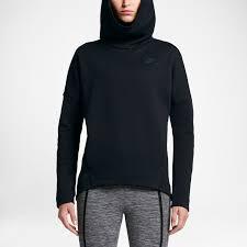 nike sportswear tech fleece women u0027s pullover hoodie nike com