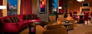 One Bedroom Suite At Palms Place by Directors Suite Palms Casino Resort