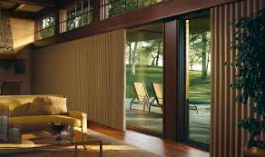 Sliding Door With Blinds by Living Room Blinds For Sliding Doors Stunning Cozy Living Room