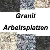 granit arbeitsplatte für die küche preis pflege einkaufstips