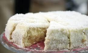 kokos eierlikör torte