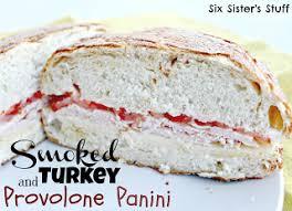 Panera Pumpkin Muffin Ingredients by Panera Bread Copycat Recipe Smoked Turkey And Provolone Panini