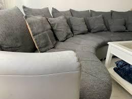 rundsofa sofa runde sofa