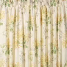 Ebay Curtains Laura Ashley by Honeysuckle Trail Camomile Ready Made Curtains At Laura Ashley