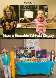 Make A Science Fair Board That Your Kids Can Use Over And