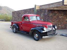 1946 Chevrolet 3100 1/2 Ton Pickup | Chevrolet Truck | Pinterest ...