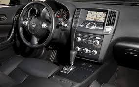 Nissan Maxima interior gallery MoiBibiki 12