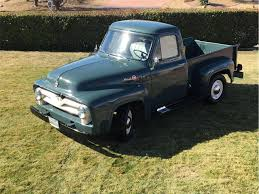1955 Ford F100 For Sale | ClassicCars.com | CC-1063307 132949 1955 Ford F100 Rk Motors Classic Cars For Sale 2wd Regular Cab Sale Near Birmingham Alabama 2142317 Hemmings Motor News 10 Vintage Pickups Under 12000 The Drive Listing Id Cc81091 Classiccarscom Pickup Truck For Best Image Kusaboshicom Bsi 1956 X100 Boasts Fseries Looks Coyote V8 Power Cc1133652 346050 Rear Wheel Michigan Muscle Old Panel F270 Kissimmee 2015 87400 Mcg