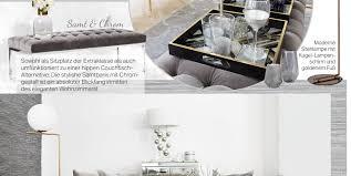Mã Bel Kã Chen Im Angebot Livingroom Elegance Elegantes Wohnzimmer In Grautönen Looks