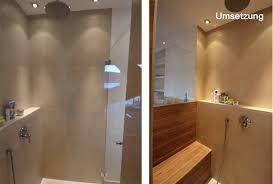 badezimmer vorher nachher bilder badplanung und