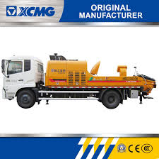 China XCMG Official Hbc10018K Truck Vehicle Mounted Concrete Pump ... Concrete Truckmixer Concrete Pump Mk 244 Z 80115 Cifa Spa Buy Beiben Pump Truckbeiben Truck China Hot Sale Xcmg Hb48c 48m Mounted 4x2 Small Mixer And Foton Komatsu Pc200 Convey For Cstruction Pumps Pumps For Sale New Zealand Man Schwing S36 X Used Price Large Saleused Truck 28v975 Truck1 Set Small Sany