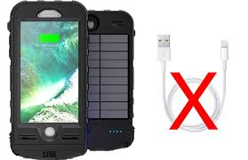 6 Ways to Charge iPhone Without Charger