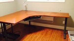Ikea L Shaped Desk by Best Best L Shaped Desk Ikea Home Decor Ikea For L Shaped Computer