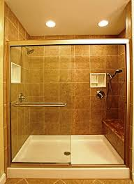 walkin shower kits with seat faux tile wall panels alluring corner