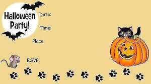 Free Halloween Invitation Templates Microsoft by Free Halloween Invitations Plus Like This Item Free Printable