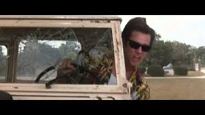 100 Ace Ventura Monster Truck When Nature Calls Like A Glove YouTube