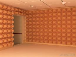 Soundproofing apartment loud