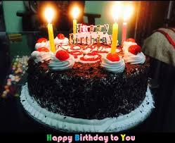 Happy Birthday Cakes Image