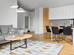 der moderne wohnstil gradlinig zeitlos minimalistisch