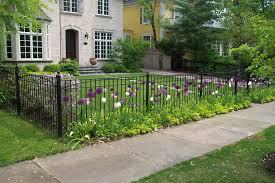 Decorative Garden Fence Panels by Download Decorative Iron Fencing Gen4congress Com