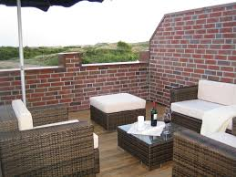 exclusive 5 apartment with a view of the sea borkum