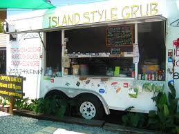 100 Atlanta Food Trucks Truck Finns Island Style Grub Panama City Beach