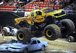 Photo Gallery: No Limits Monster Truck Tour (2/20/15) | Southeast ... Monster Trucks Lesleys Coffee Stop Highenergy Trucks Compete In Sumter The Item Show Editorial Stock Photo Image Of Annual 1109658 Monster Truck North By Northwest Pinterest Jam Vacationing With Kids Atlanta Motorama To Reunite 12 Generations Bigfoot Mons Rod Ryan Show Wiki Fandom Powered Wikia Tmb Tv Original Series Episode 61 Toughest Truck Tour Extreme 1109933 Kills Three At Dutch Officials Shutter Warrior