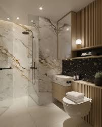 schwarze badezimmer armaturen wirken modern luxuriös und