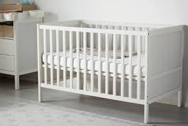 Co Sleepers That Attach To Bed by Cribs Ikea