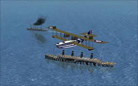 Ship Sinking Simulator Download 13 by Rms Olympic Ai Ship For Fsx