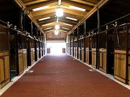 Follow The Rubber Brick Road - The #1 Resource For Horse Farms ... Horse Stable Rubber Tile Brick Paver Dogbone Pavers Cheap Outdoor 13 Best Hyppic Temporary Stables Images On Pinterest Concrete Barns Delbene Brothers Custom Homes And The North End Of The Arena Interior Tg Wood Ceiling Preapplied Recycled Suppliers Flooring For Horses 1 Resource Farms Flagstone Floors More 50 European Series Stalls China Walker Manufacturers Follow Road Lowes Stall Mats Interlocking