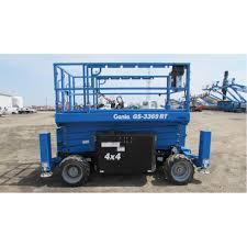 New Genie GS-3369RT Scissor Lift | EBay Automotive Car Scissor Lifts Northern Tool Equipment Spa Safety Lift Truck Youtube National Inc Aerial Work Platform Rental And Sales Used Genie 2668rtdiesel4x4scissorlift992cmjacklegs Scissor Forklift Repair Trailer Repairs Dot Jlg 4394rttrggaendesakseliftpalager Lifts Price Rotary The World S Most Trusted Lift Trucks Bases By Misterpsychopath3001 On Deviantart 1998 Gmc C6500 Dumpscissor Body Truck For Sale Sold At Pallet Trucks In Stock Uline Scissors Model Hobbydb 1995 Ford F750 Dump With Bed Item J6343