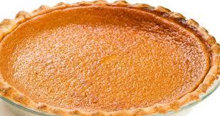 Japanese Pumpkin Pie Recipe by Culinary Physics How To Make Patti Labelle U0027s Sweet Potato Pie
